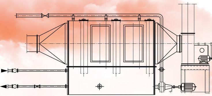 ardes® Koku Giderim Sistemleri