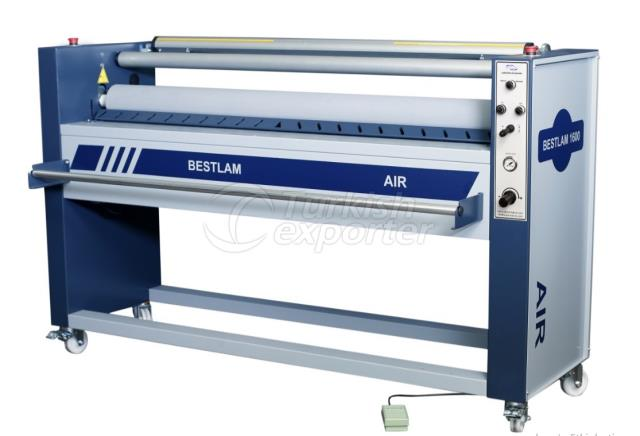 Bestlam 1600 Air Lamination Machine