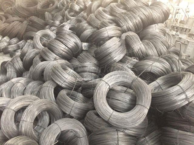 Cold Drawn Wire