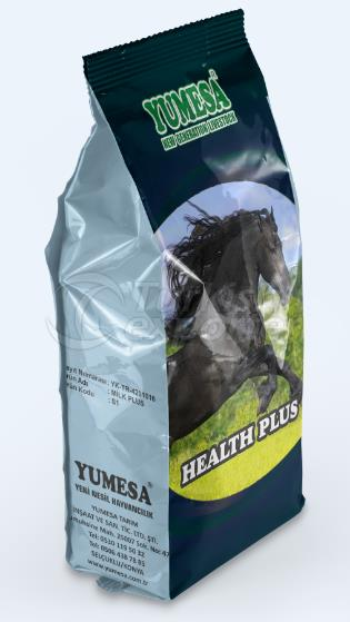 Health Plus For Equines