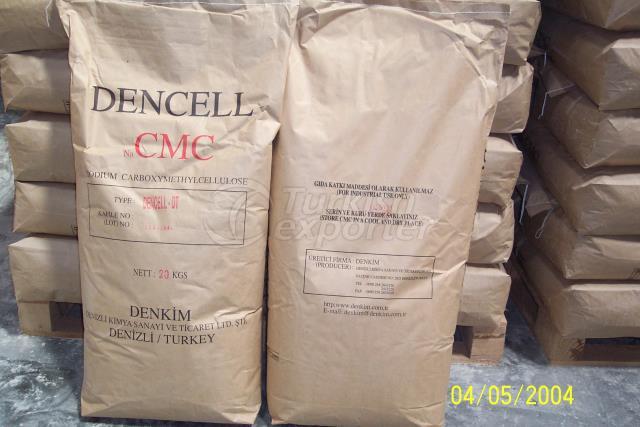 DENCELL-CMC LV & HV (API 13A)
