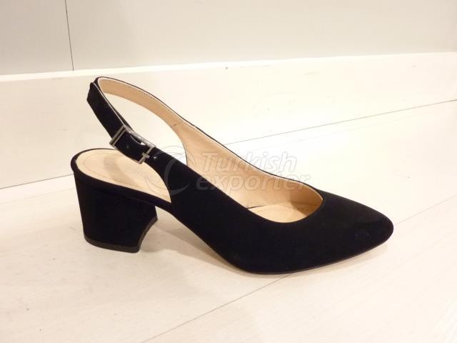 Женская обувь из натуральной кожи