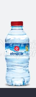 مياه طبيعية 0،33 لتر