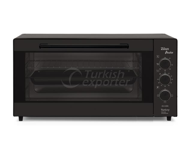 Electrical Oven Pasha ZLN2294