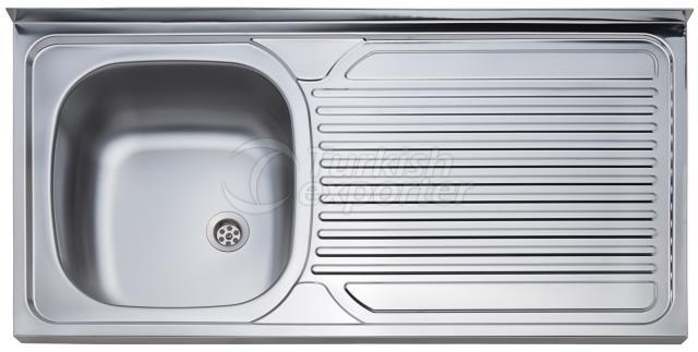 50x100 Layon Sink