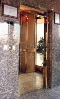 Elevator Frame