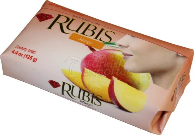 Rubis Mango 125 gr.