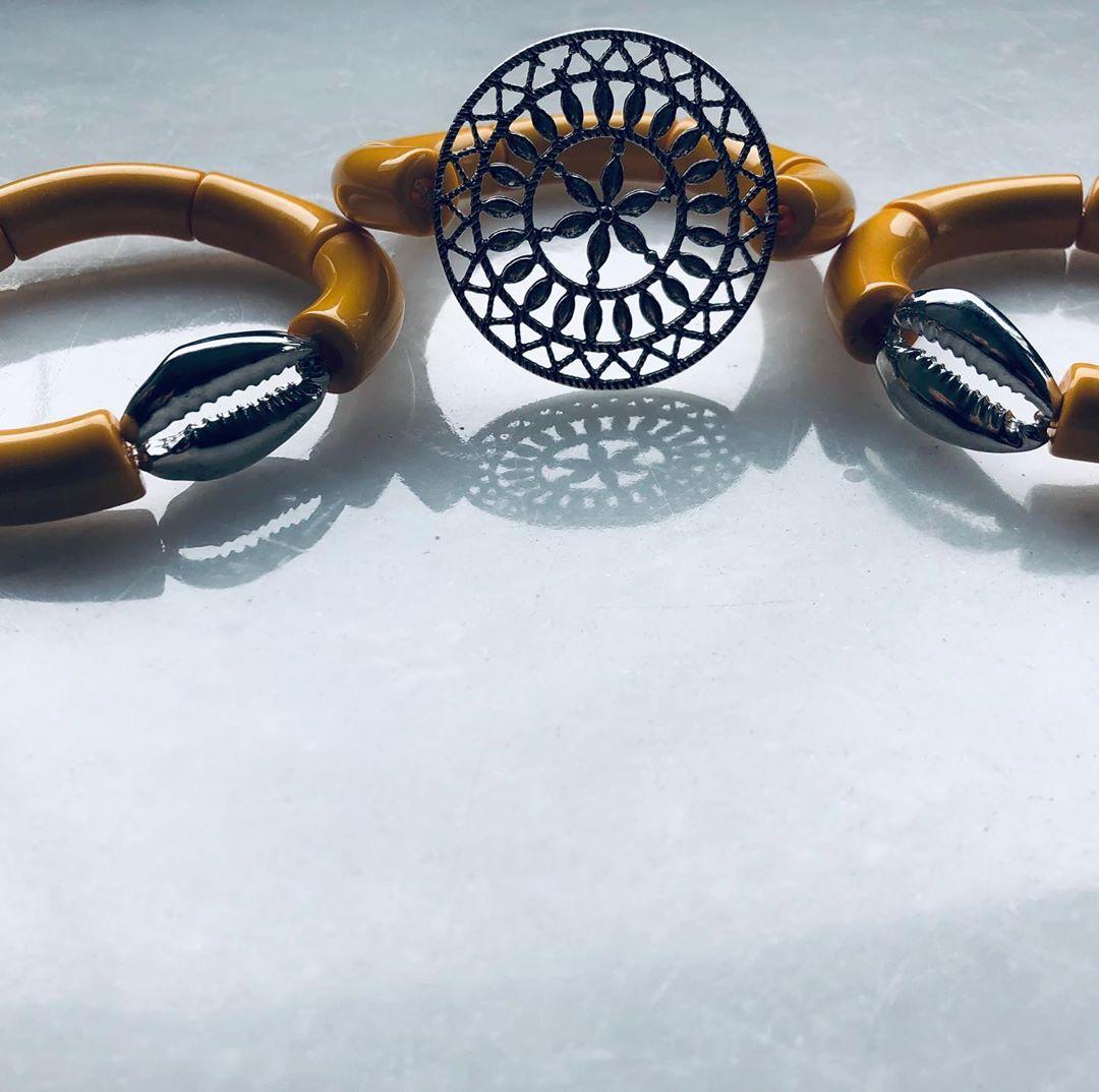Handmade Semi Precious Natural Stone Bracelets