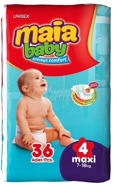 Maia Baby