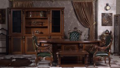 Афсин Офисная мебель