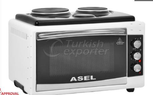 Premium Ovens AF 46-25