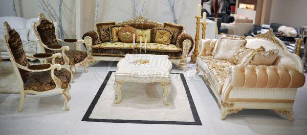 Мягкая мебель Truva