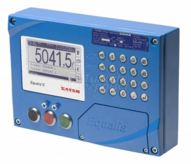 Tanker Metering System