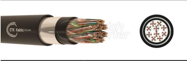 Outdoor Telephone Cables -KPD-PAP - PD-PAP