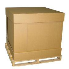 Pallet Box 1503