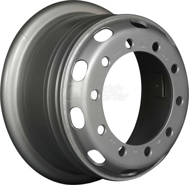 Tube-type Wheel 8.5-20