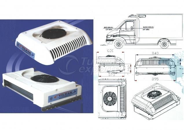 Climatiseur TSA-0050