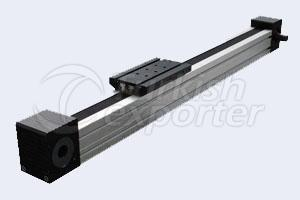 Triger Kayışlı Tahrikli 64x64 Lineer Trigerli Kompakt Modül