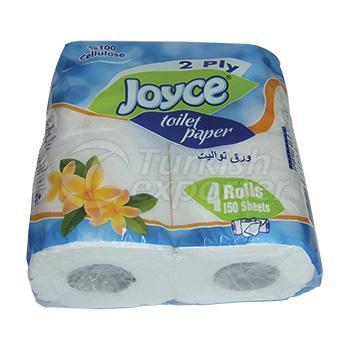 Tuvalet Kağıdı Joyce