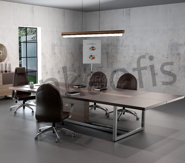 Jobs Meeting Table