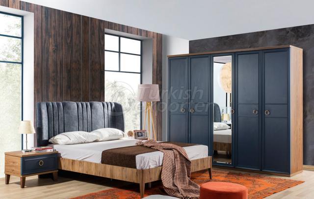 Sidney Yatak Odası