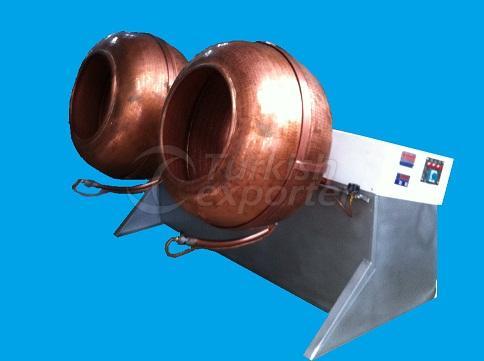 Оборудование для производства леблеби