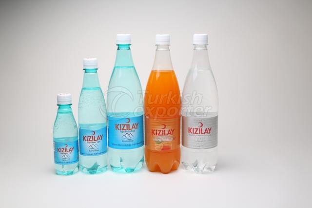 Pet Bottled Mineral Water