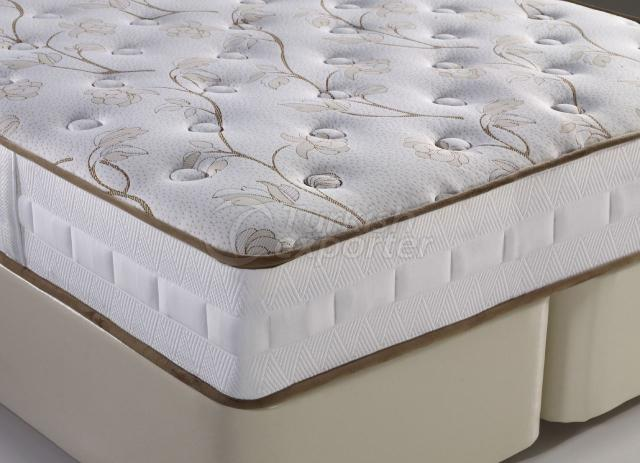 Bed Z14 Lary Visco 255