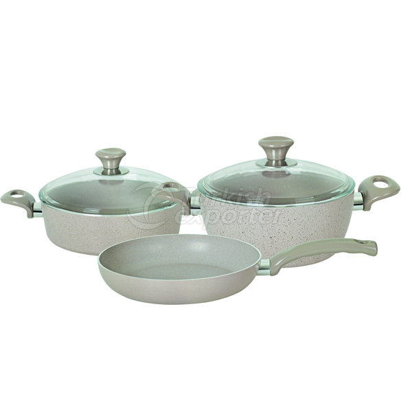 Cookware Stone