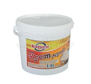 Cream Cheese 6 Kg