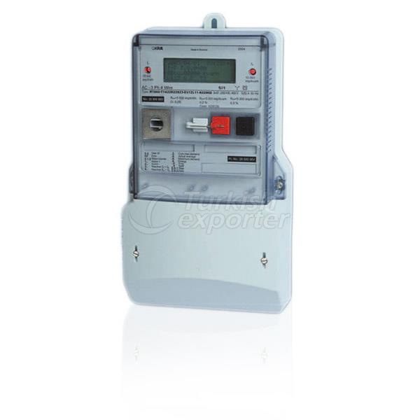 Iskraemeco MT860 Precision Energy Meter
