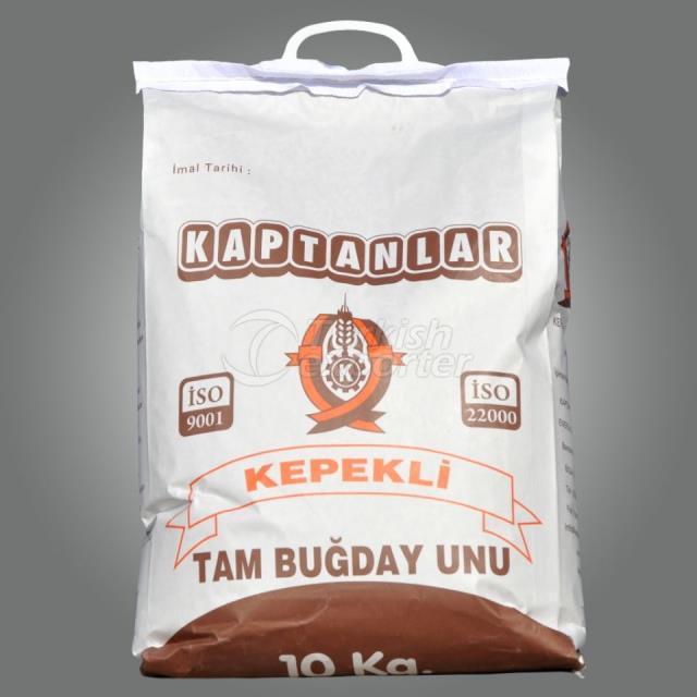 دقيق القمح الكامل 10 كيلوجرام