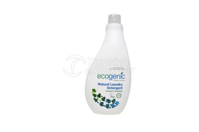 Ecogenic Liquid Laundry Detergent