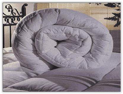 Простые одеяла