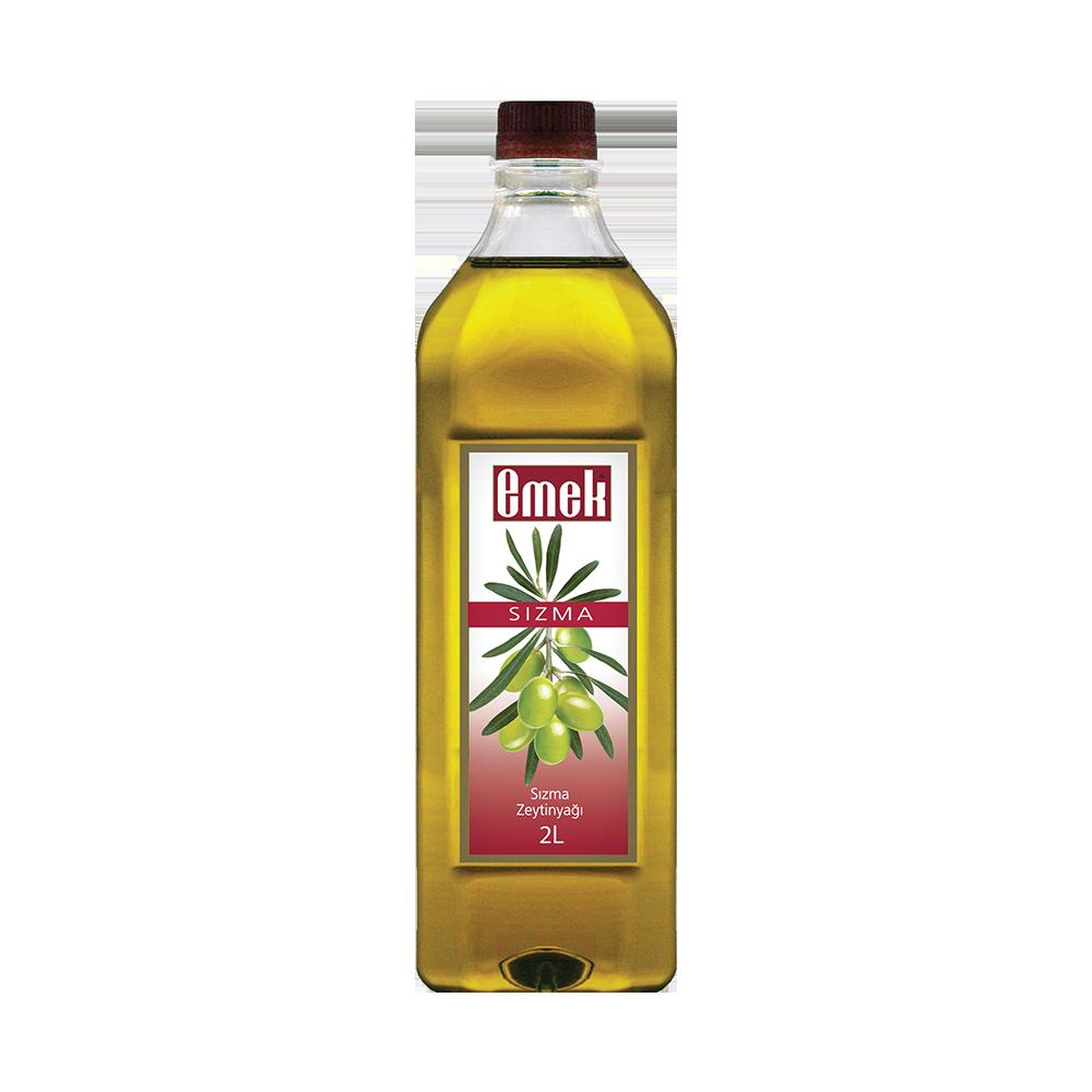 Olive Oils 2lt