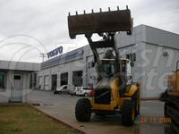 Volvo BL71  Second Hand Construction Equipments