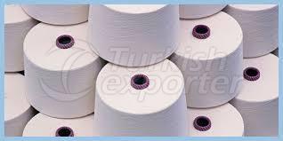 cotton slub yarn