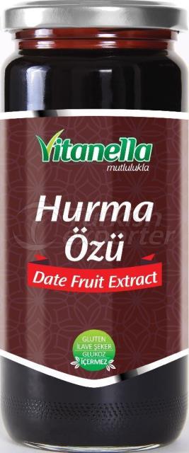 Экстракт фруктов Vitanella