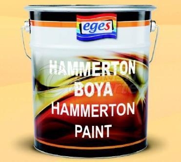 Hammerton Paint