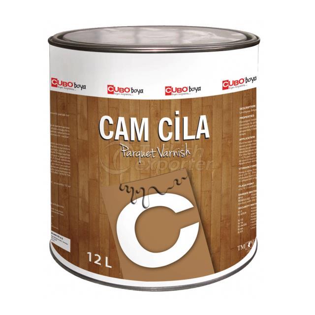 Cam Cila