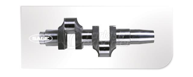 Lister St2 Crankshafts - SG522