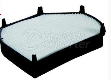 Фильтр пыльцы WPK 702