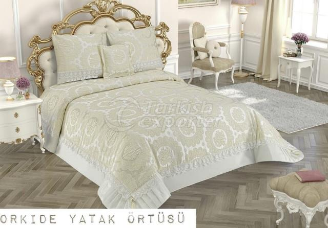 Orkide Bed Spread