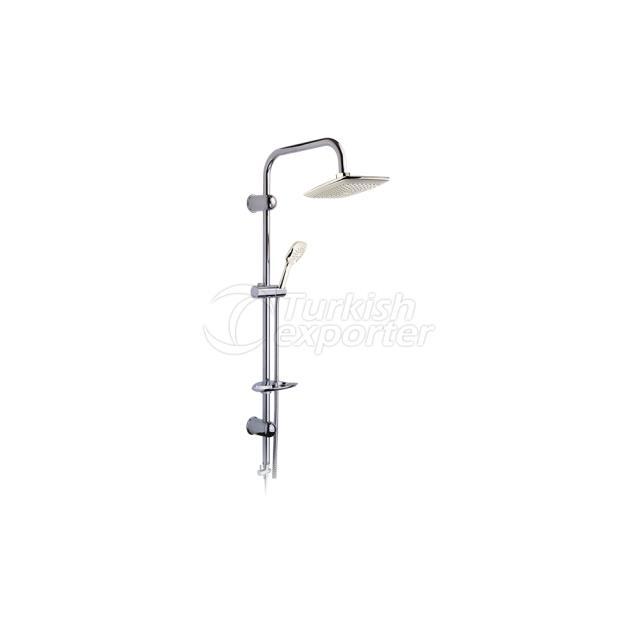 MD-LVT01 Las Vegas Top sistemas de ducha