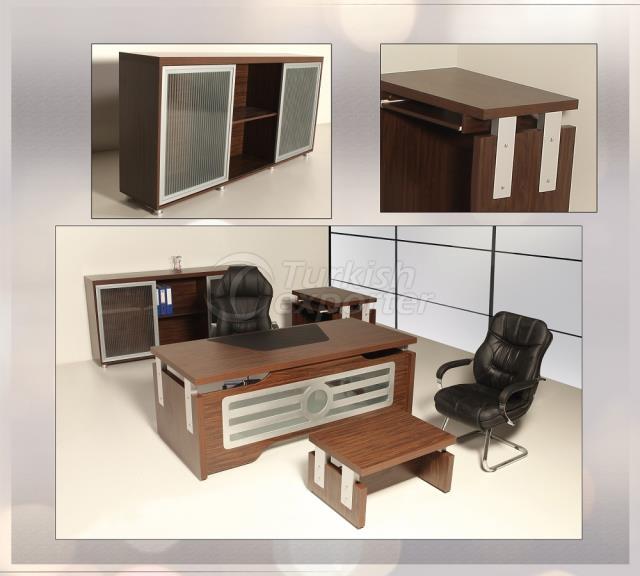 Исполнительный стол Padisah