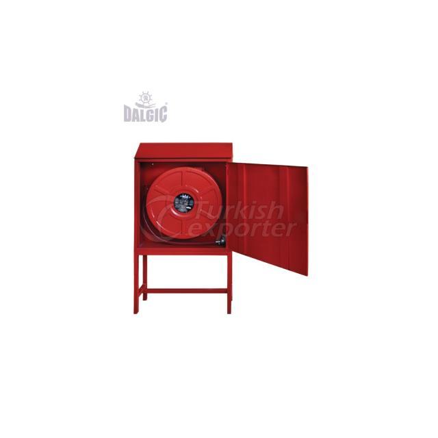 Valve Sahara Type Red Fire Cabinets EN 671-1