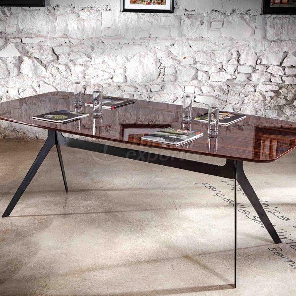 Swan Toplantı Masası