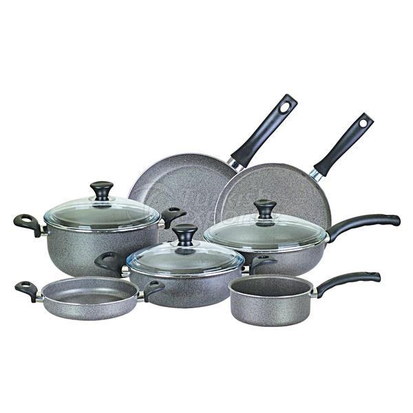 Cookware Kuvars