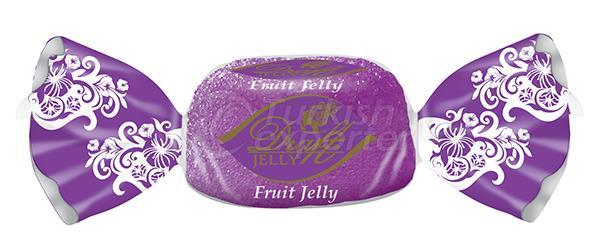 Fruit Filled Sugar
