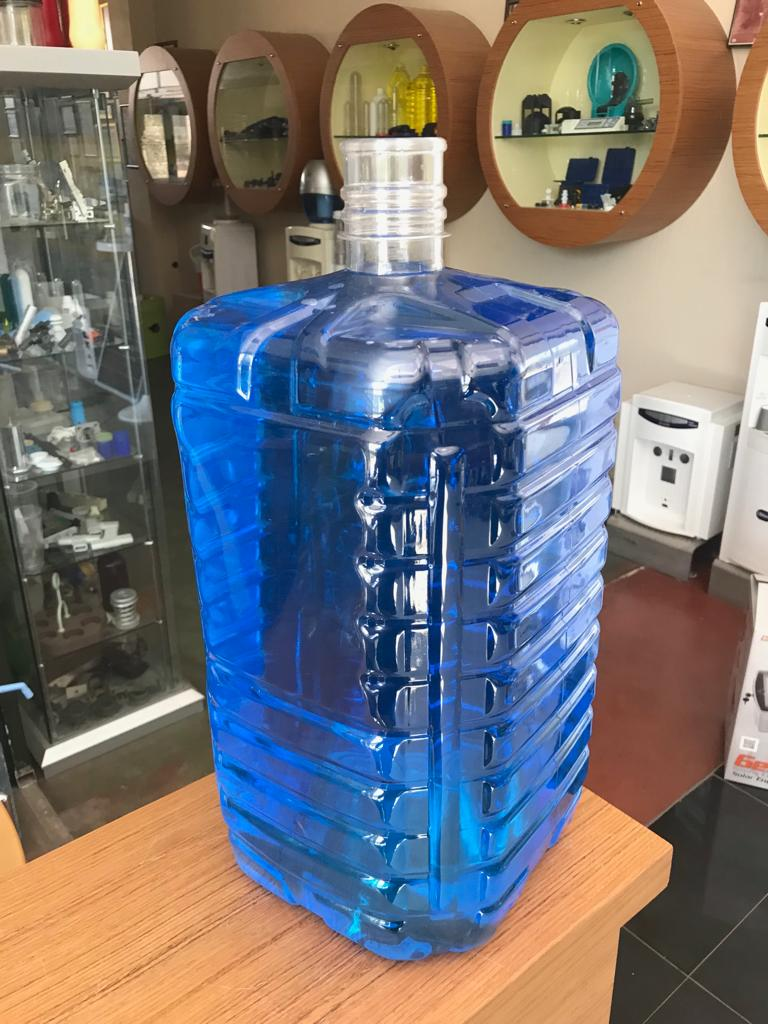 5 gallon 19 lt pet bottle